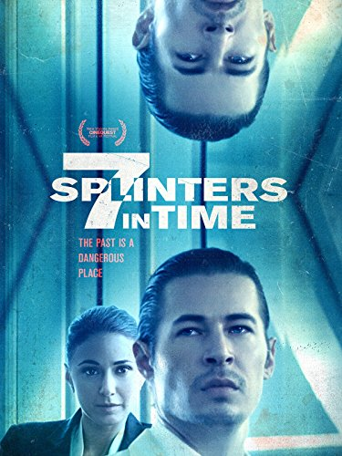 7 Splinters In Time by