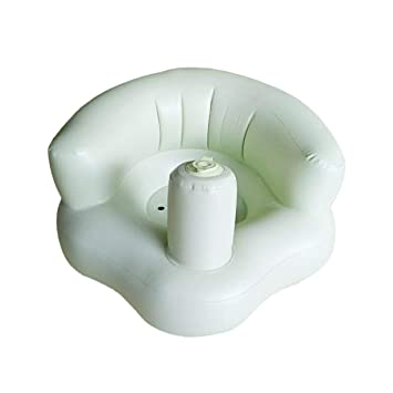 camellia Divertido diseño Inflable bebé niño niños sofá ...
