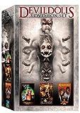 Devil Dolls 3 Disc Box Set