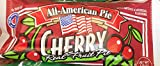 4.25oz All American Pie Cherry Real Fruit Pie (Pack of 6)