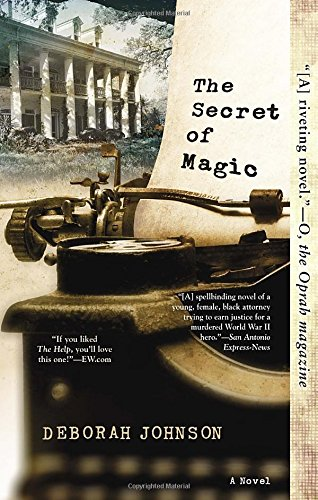 The Secret of Magic by Berkley Publishing Group
