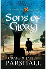 Sons of Glory (The Thistle and the Cross #3) Paperback