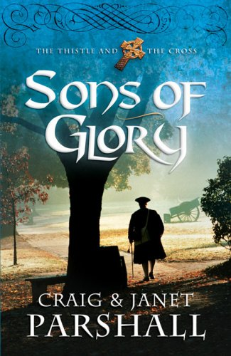 Sons of Glory (The Thistle and the Cross #3) PDF