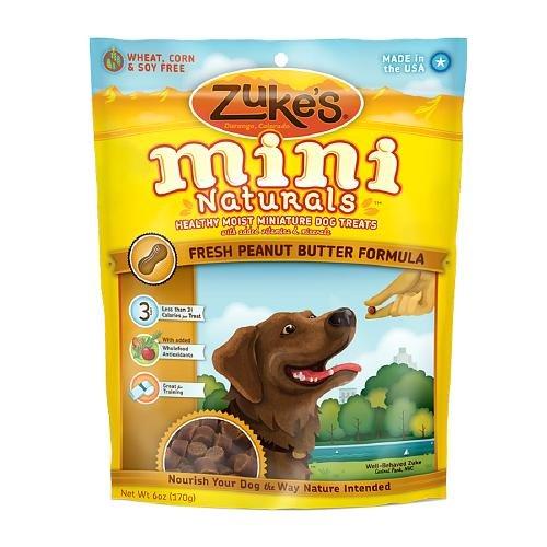 zukes mini naturals chicken - 7