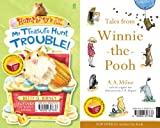 img - for Tales from Winnie-the-Pooh/ Humphrey's Tiny Tales: My Treasure Hunt Trouble book / textbook / text book