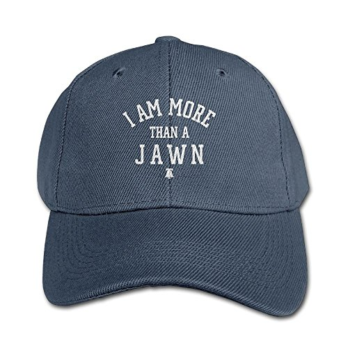 Price comparison product image I Am More Than A Jawn Kid Hiking Hats Navy