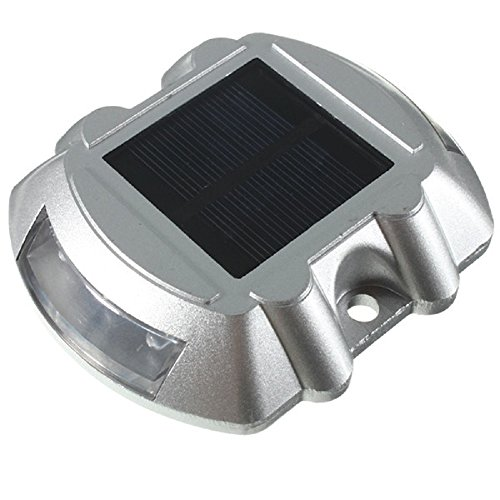Top 10 Best Solar Led Raised Pavement Road Markers Reviews