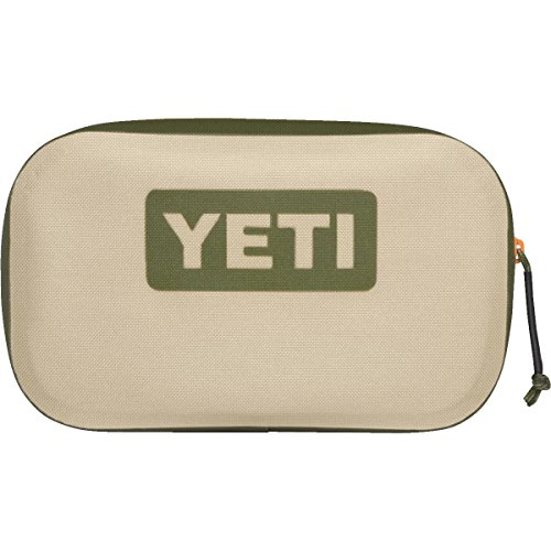 YETI SideKick for Hopper Portable Cooler Field Tan / Blaze Orange