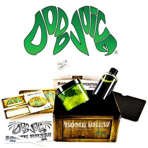 Dodo Juice Home Brew Wax Kit DJHBKIT