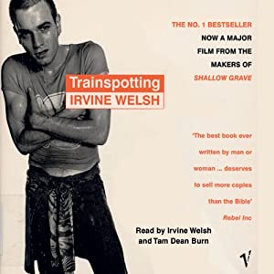 Trainspotting Audiobook
