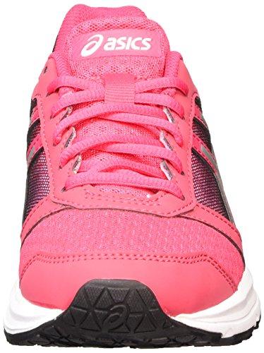 Azalea Damen Silver Asics 8 Azalea Patriot Laufschuhe Pink 2193 Anw0S