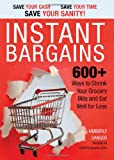 Instant Bargains, Kimberly Danger, 1402225121