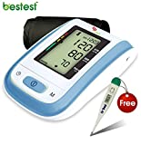 Bestest BP Check Fully Automatic Digital Blood Pressure Monitor