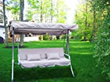 Brand New Replacement Swing Set Canopy Cover Top 66''X45''