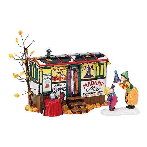 Dept. 56 Original Snow Village Costumes For Sale by Snow Village Halloween