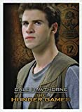 Gale Hawthorne (Trading Card) The Hunger Games - 2012 NECA # 4 - Mint