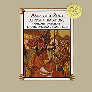 Ashanti to Zulu Audiobook