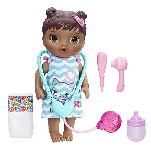 Search : Baby Alive Better Now Bailey (African American)