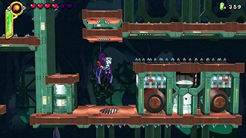 51Rd7A3 5bL - Shantae: Half-Genie Hero - Ultimate Edition - Nintendo Switch