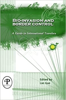 Bio-invasion and Border Control: A Guide to International Travelers
