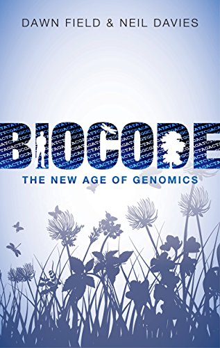 Biocode: The New Age of Genomics cover
