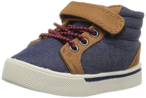 oshkosh-bgosh-jeremiah-boys-retro-high-top-navy-brown-10-m-us-toddler