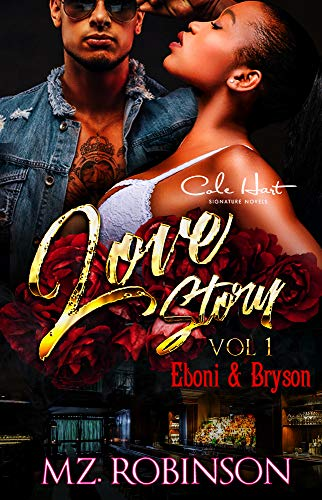 Love Story: An African American Romance: Eboni & Bryson