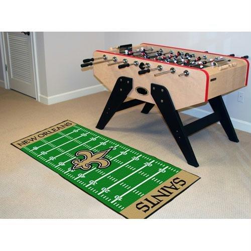 (NFL - New Orleans Saints Floor Runner)