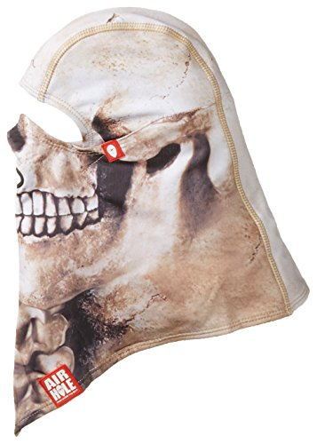 Price comparison product image Airhole Children's Balaclava, Skull, One Size