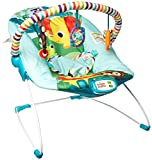 Cheap Bright Starts Safari Surprise Bouncer