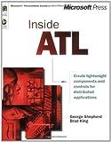 img - for Inside ATL (Programming Languages/C) by Zimmerman, Steve, Shephard, George, Shepherd, George (1999) Paperback book / textbook / text book