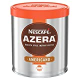 Nescafe Azera Americano Instant Coffee - 60g (0.13lbs)