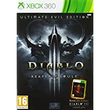 Blizzard Diablo Iii: Reaper Of Souls - Ultimate Evil Edition (Xbox 360)