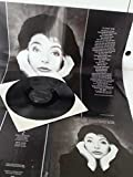 This Woman's Work (Single Mix) , Be Kind to My Mistakes , I'm Still Waiting Poster Sleeve Limited Uk 12