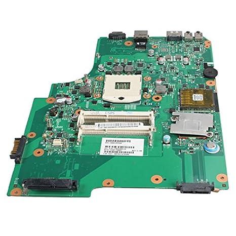 Placa base del ordenador portátil para Toshiba L505 I3 Verde: Amazon.es: Electrónica