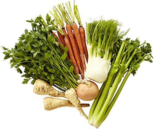 - Vegetable Stock Bundle