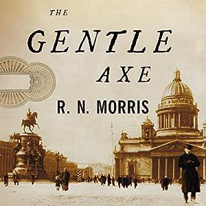 The Gentle Axe Audiobook