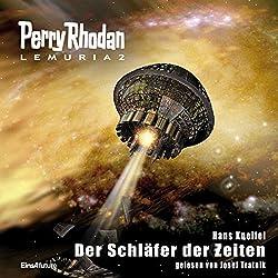 Der Schläfer der Zeiten (Perry Rhodan Lemuria 2)