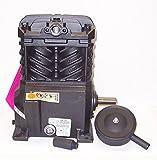 Campbell Hausfeld VT490000SJ 3rhp Cast Iron Compressor Pump VT470000KB BRAND NEW ;(from_dcrtools