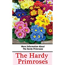The Hardy Primroses: More Information About the Hardy Primroses