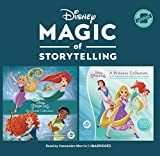 Magic of Storytelling Presents Disney Princess Collection
