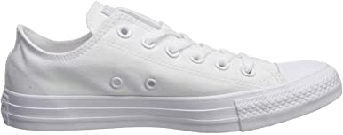 Converse Women's Chuck Taylor All Star Leather Low Top Sneaker