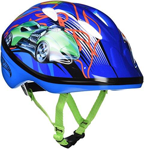 Bell Toddler Hot Wheels Trail Blazer Bike Helmet -