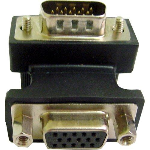 Calrad 35-704A VGA Right Angle Adapter
