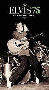 Elvis 75 - Good Rockin' Tonight