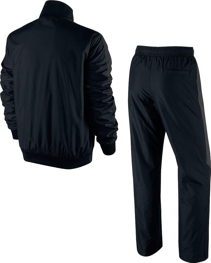 Nike Wvn calentamiento no Con capucha Hombre chándal talla: XXL ...