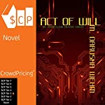 Act of Will: An Andersson Dexter Novel | M. Darusha Wehm