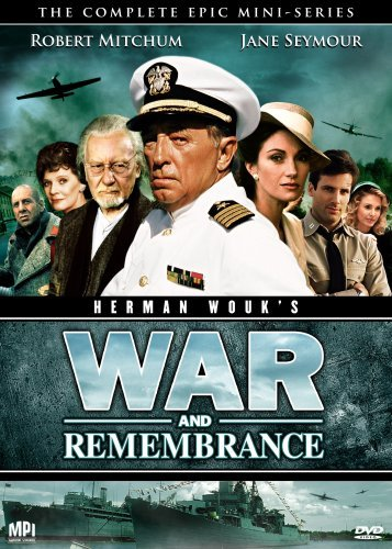 War & Remembrance: Complete Series [DVD] [Region 1] [US Import] [NTSC] by