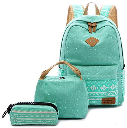 school side bags blue - 5