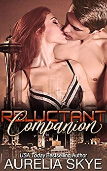 Reluctant Companion (After The End Book 1) by [Skye, Aurelia, Tunstall, Kit]